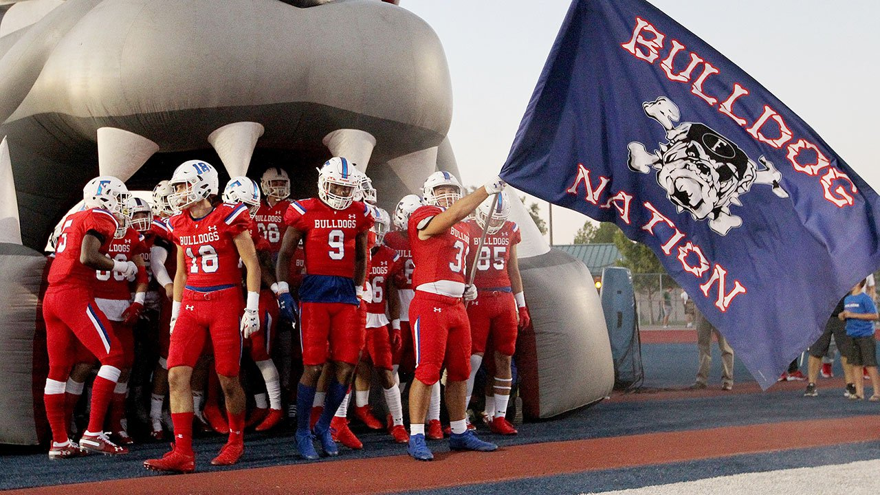 Folsom will look to defend its title in D1.