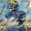 2016 NFL Draft: Myles Jack was a two-way threat for Bellevue High School