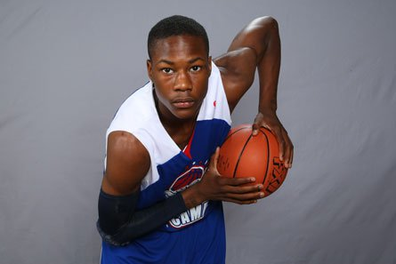 Arkansas guard Archie Goodwin is part of another top-rated recruiting class at Kentucky.