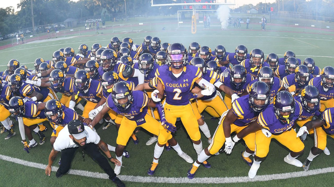 After reaching nine state finals over the last 10 years, Edna Karr can't wait for the 2020 season to get here.