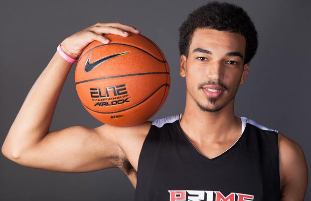 Guard Micah Seaborn