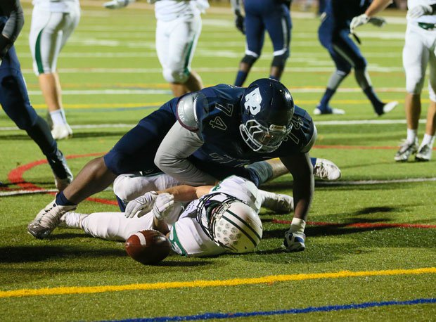 Isaiah Wilson, Poly Prep Country Day