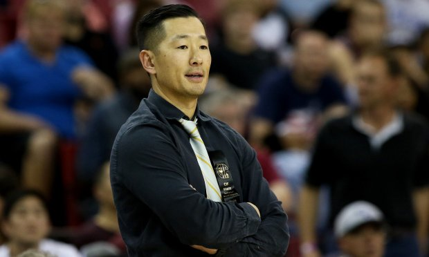 Steve Baik earned numerous coach of the year awards after leading Chino Hills to a national title this season.