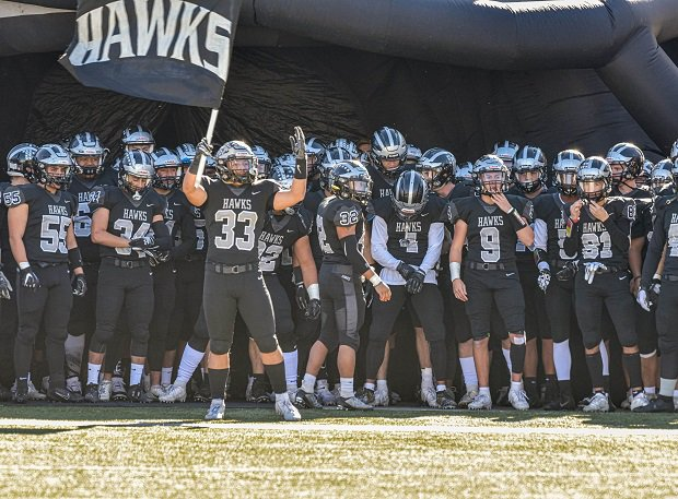 New Mexico on Thursday pushed high school football back to the spring based on a spike in the state's coronavirus cases.