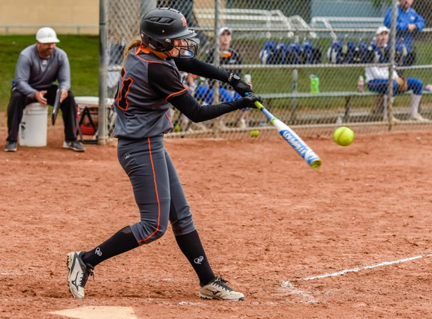 MaxPreps Top 25 national high school softball rankings - MaxPreps