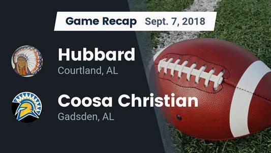Coosa Christian High School (Gadsden, AL) Football