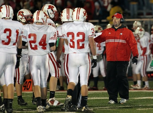 Kimberly lands at No. 4 in the Wisconsin Dynasty Ratings, measuring the best programs since 2003.