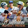 MLB Draft Preview: Outfielders thumbnail