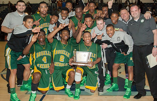 Roselle Catholic will look to repeat as Tournament of Champions winner in 2013-14.