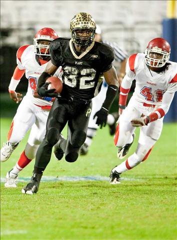 Tom Lemming has tabbed James Wilder as the nation's top recruitin the class of 2011.