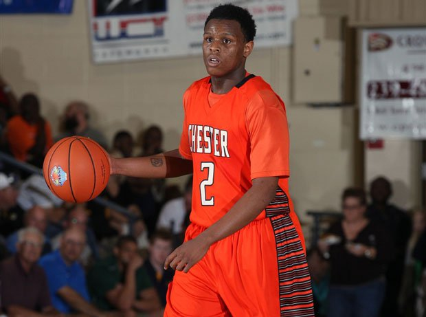 Darius Robinson and No. 9 Chester got back on track with a pair of wins at the Pete Nelson Classic.