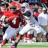 High school football rankings: Duncanville climbs to No. 5 in MaxPreps Top 25 after 56-28 win over DeSoto thumbnail