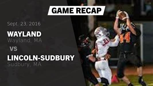 Football Game Preview: Weston vs. Wayland