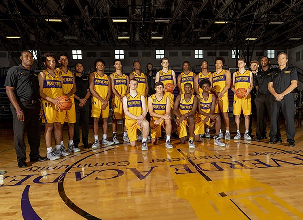 Montverde Academy has the deepest and most talented crop of prospects in the nation.