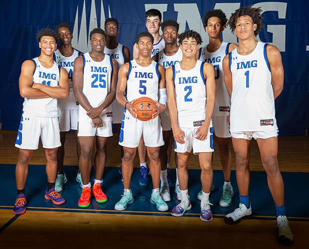 IMG Academy has the experience and talent to repeat as national champions.