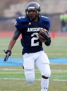 Arkeel Newsome, Ansonia