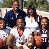 Former NFL safety Darren Carrington and family create a sports dynasty