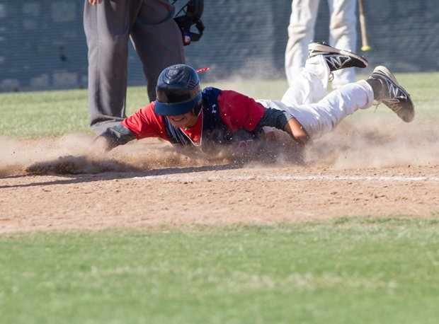 Atascocita has slid into the Xcellent 50 with its playoff run in Texas.