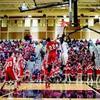 Indiana high school boys basketball 32-minute average scoring leaders