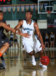 D'erryl Williams leads Sheldon into Division I NorCal title game.