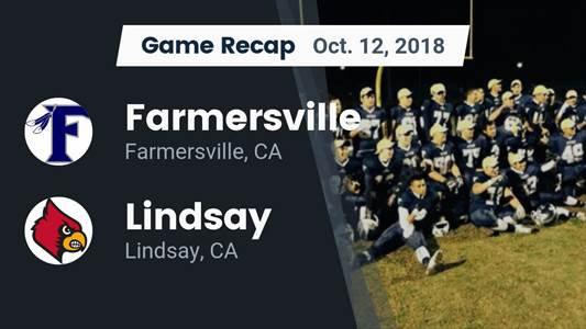 Lindsay High School (CA) JV Football | MaxPreps