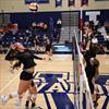 MaxPreps Top 25 girls high school volleyball rankings  thumbnail