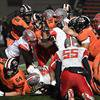 UPDATED OHSAA Interactive Ohio High School Playoff Football Brackets and Live Scores