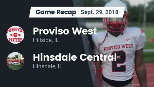 Football Game Preview Conant Vs Hinsdale Central Maxpreps