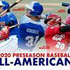 MaxPreps 2020 preseason high school baseball All-American Team thumbnail