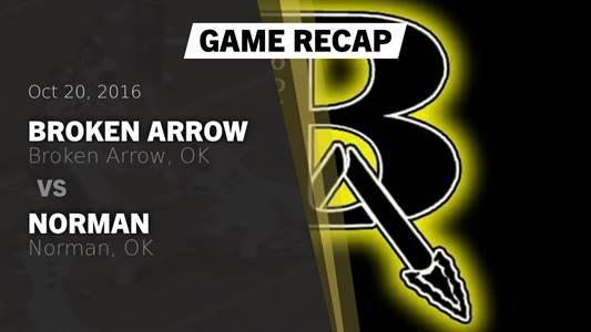 Football Game Preview: Union vs. Broken Arrow