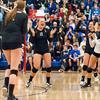 Three defending champions return to California girls volleyball finals thumbnail