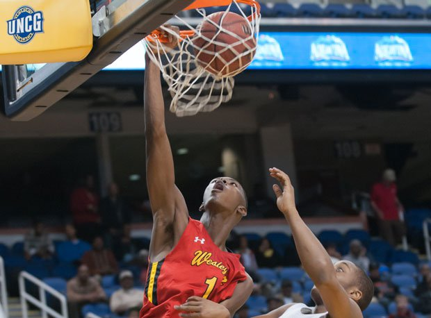 Harry Giles and Wesleyan Christian Academy are our pick as the No. 2 team in North Carolina. Giles will have to watch from the bench this season, though.