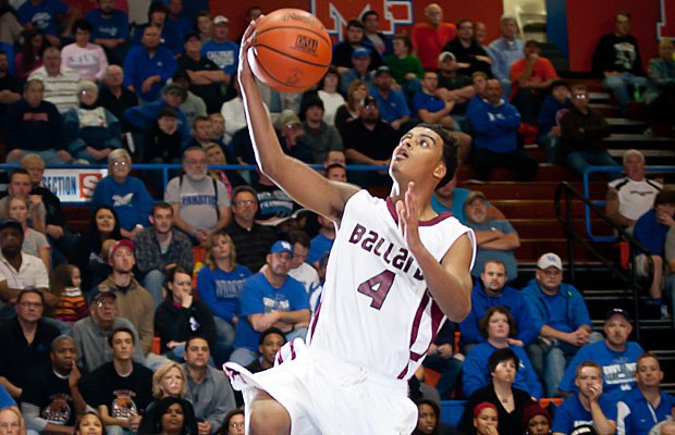 In 2013-14, Louisville commit Quentin Snider hopes to avenge Ballard's one-point loss in last season's state title game.