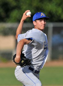 Bishop Amat's Daniel Zamora has also signed with Stony Brook.