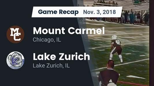 Chicago High School Football Rankings