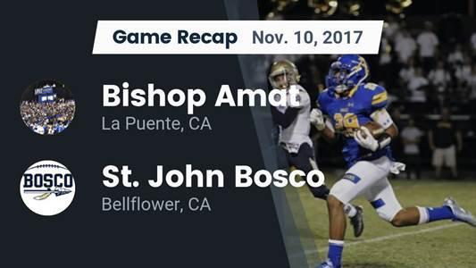 Los Angeles High School Football Rankings