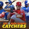 MLB Draft: Top 5 high school catcher prospects  thumbnail