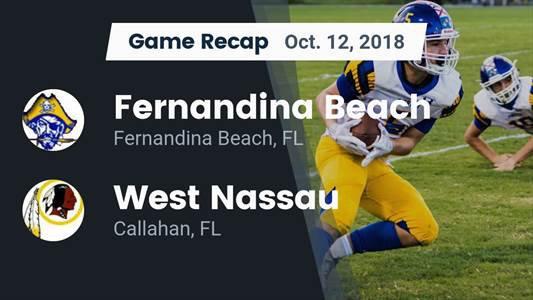 2945215263 Football Game Recap  West Nassau vs. South Walton