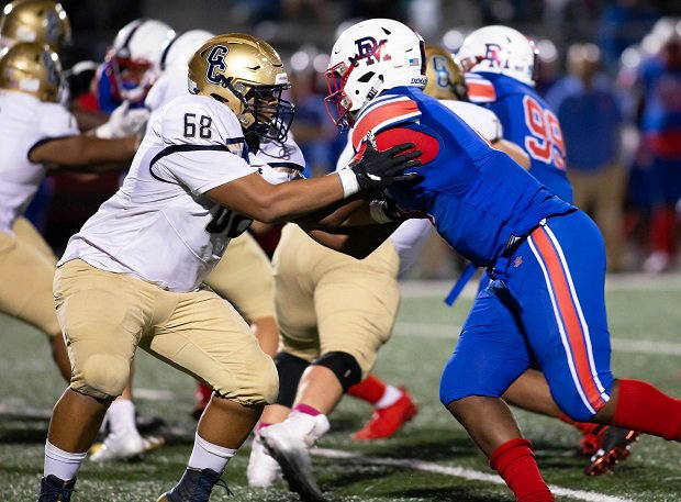DeMatha and Good Counsel won't meet until 2021 after the WCAC pushed football back to the spring.