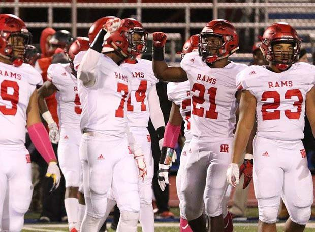 Trotwood-Madison is looking to win its ninth straight regional title.