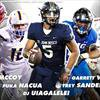MaxPreps National Football Player of the Year Watch List