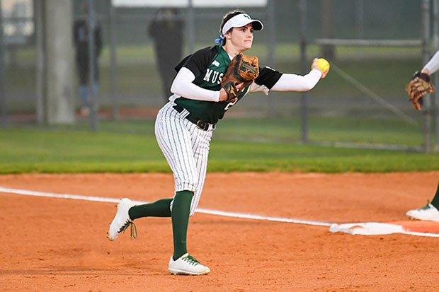 Avery Goelz helped Lakewood Ranch (Bradenton, Fla.) go 38-1 in her final two seasons.
