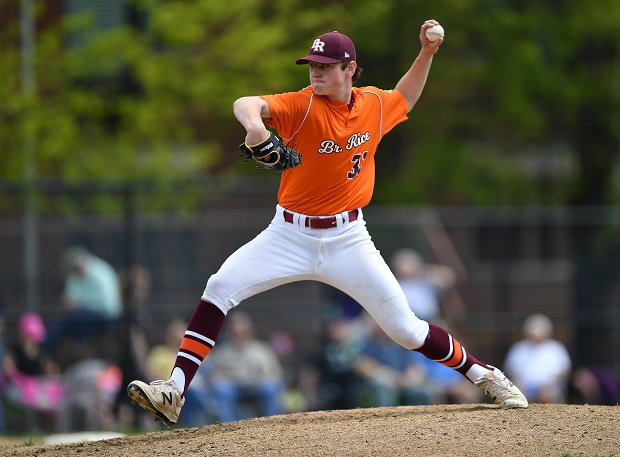 Pat Hayes of Brother Rice