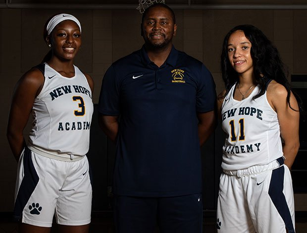 Preseason Top 25 High School Girls Basketball Rankings Maxpreps