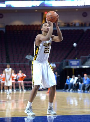 Ivan Rabb has a very nice touch and shoots better than 70 percent from the foul line.