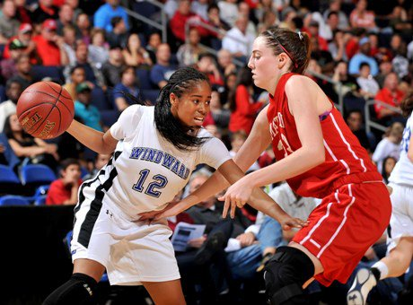 Jordin Canada and Windward will battle Bishop O'Dowd in the Open Division title game.