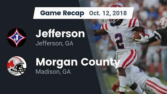 Football Game Preview: Monroe Area vs. Jefferson