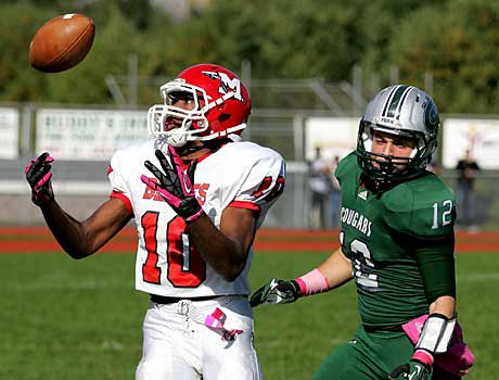 Both Manalapan and Colts Neck are poised for deep playoff runs.