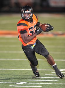 Johnathan Gray is the only prep player ever to rush for at least 100 yards in all 16 games twice.