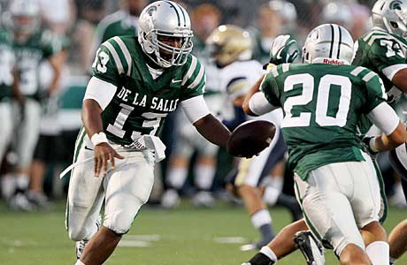 De La Salle came up with another big victory, this time against one of Colorado's top teams, to hold its place atop the NorCal rankings.